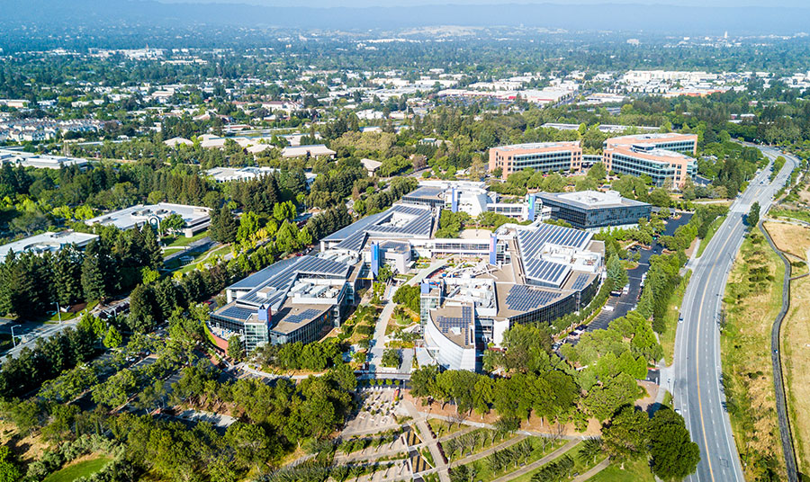 6 Cool Tech Attractions In Silicon Valley