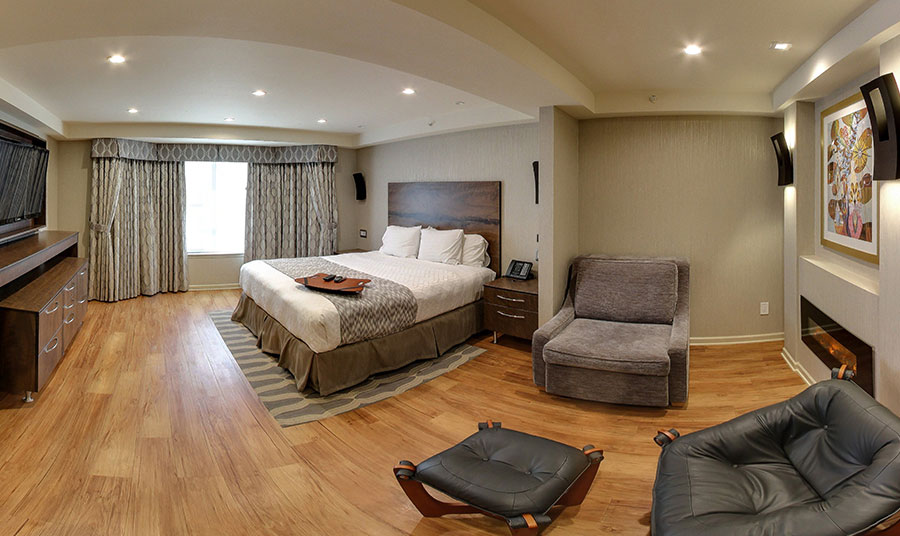 Mountain View, CA Hotel Specials
