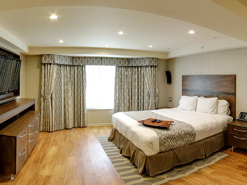 King Excecutive Suite at Hotel Strata, Mountain View