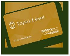 topaz level